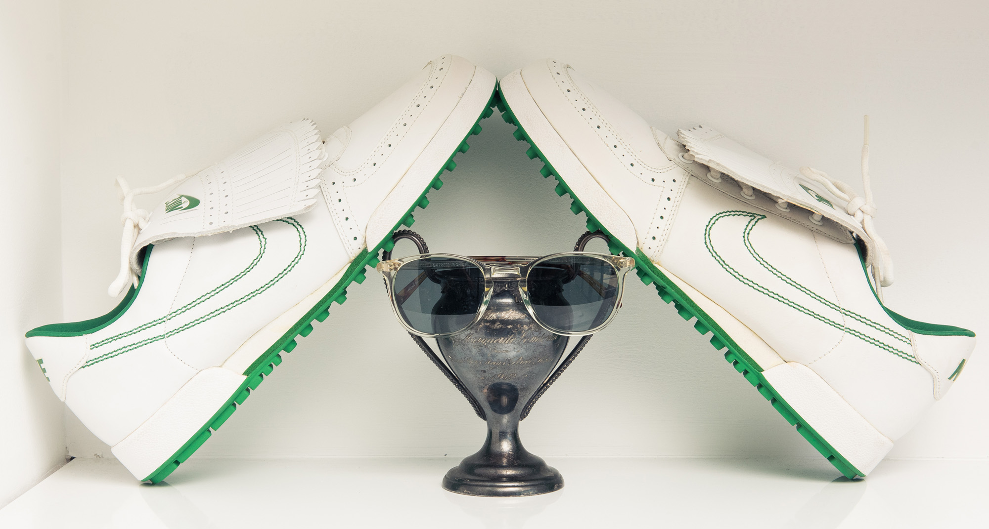 Malbon Golf Shop Owners Talk the New Fairfax Store - Coveteur