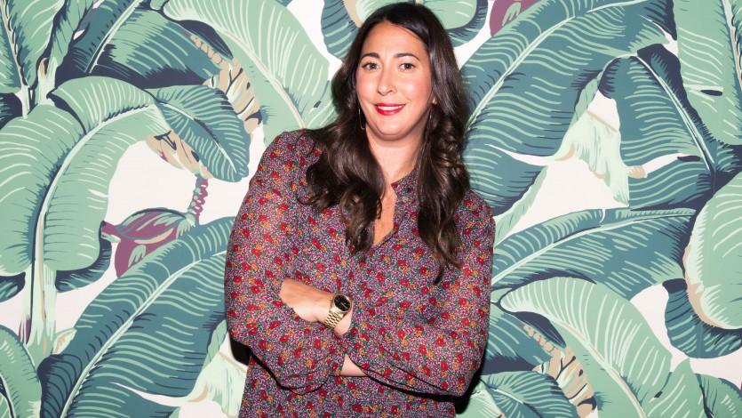 Inside 3x1's Co-Founder Rachel Lamel's Closet