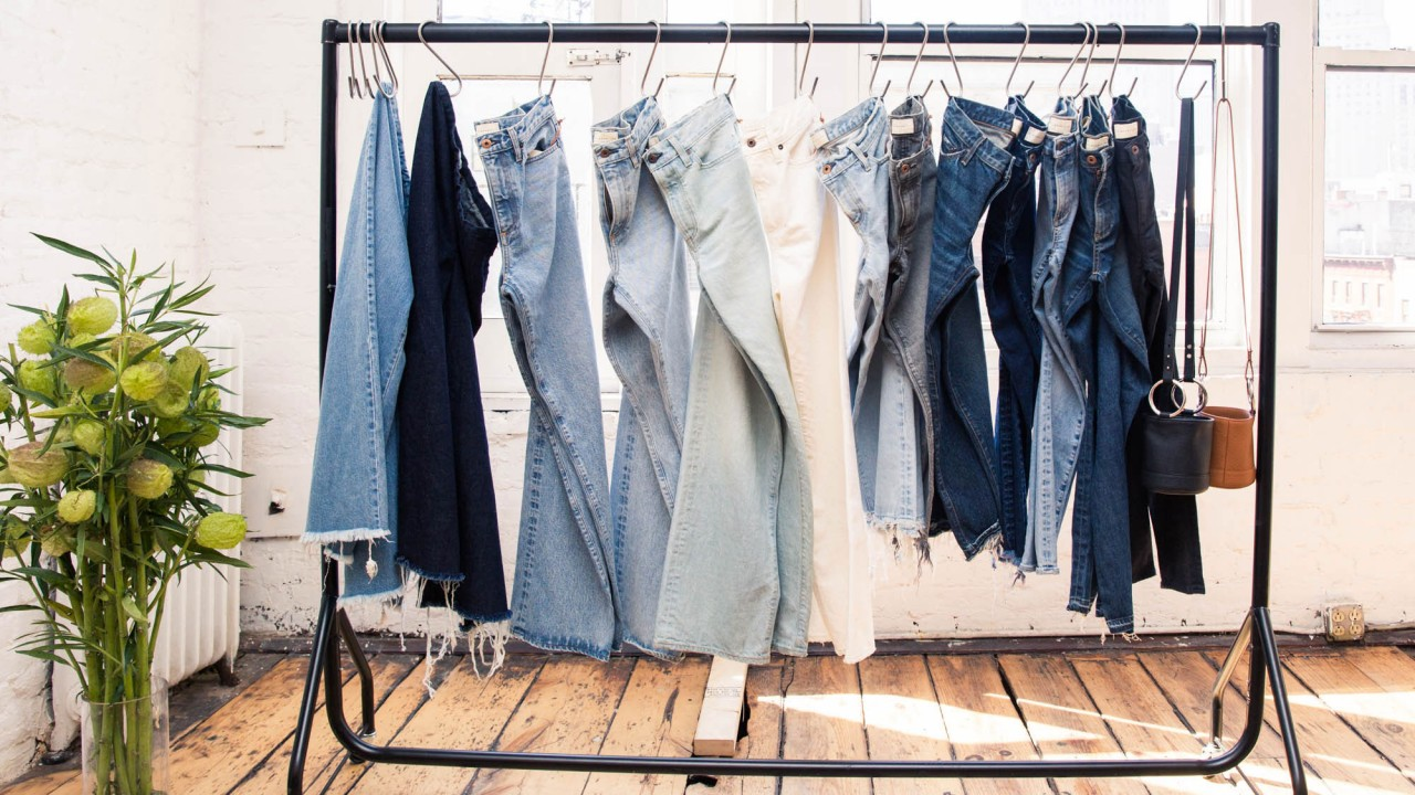 The 10 Denim Brands Every Fashion Girl Knows About