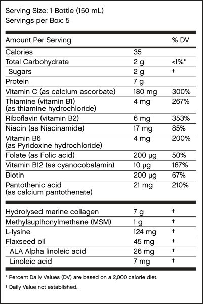 skinade collagen review