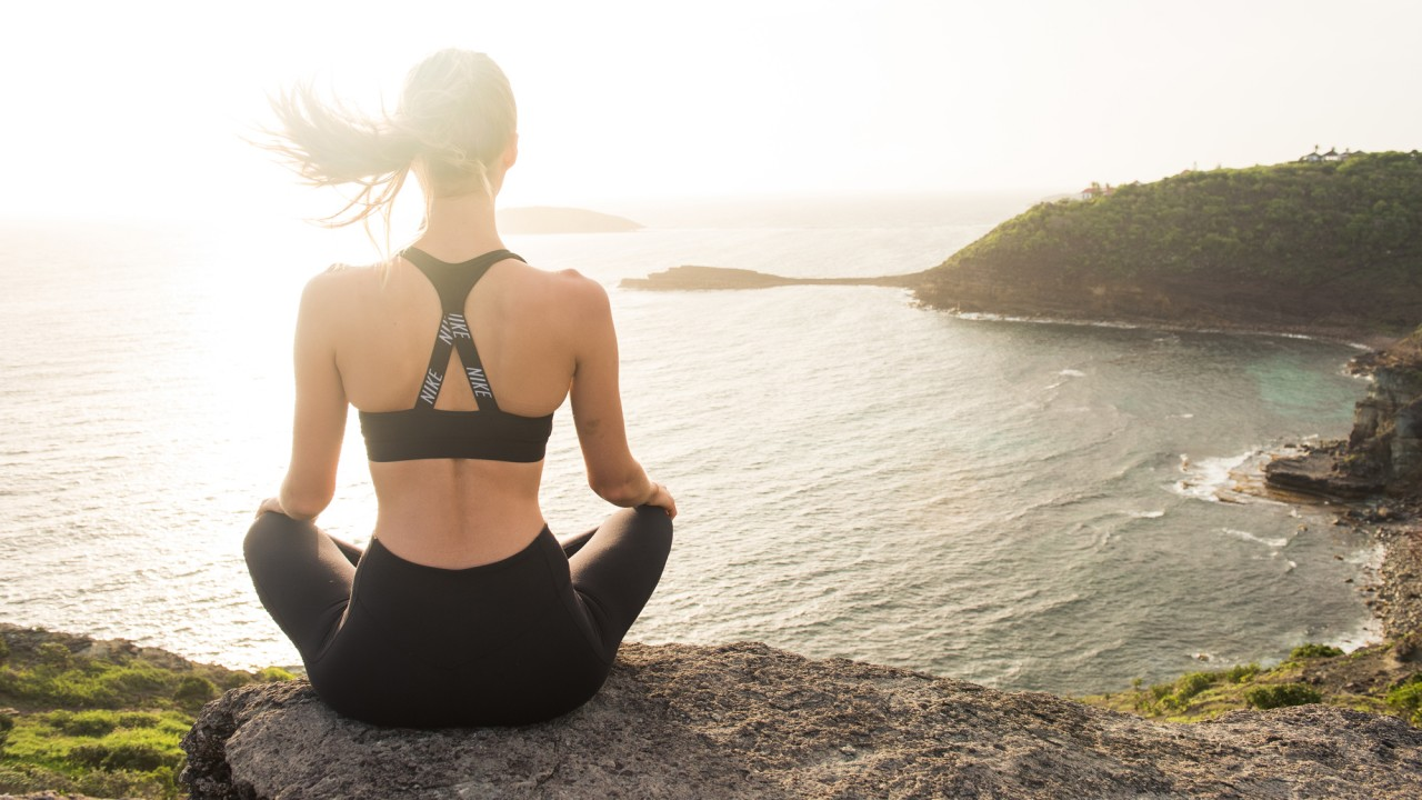 How to Get Better Posture in 60 Seconds