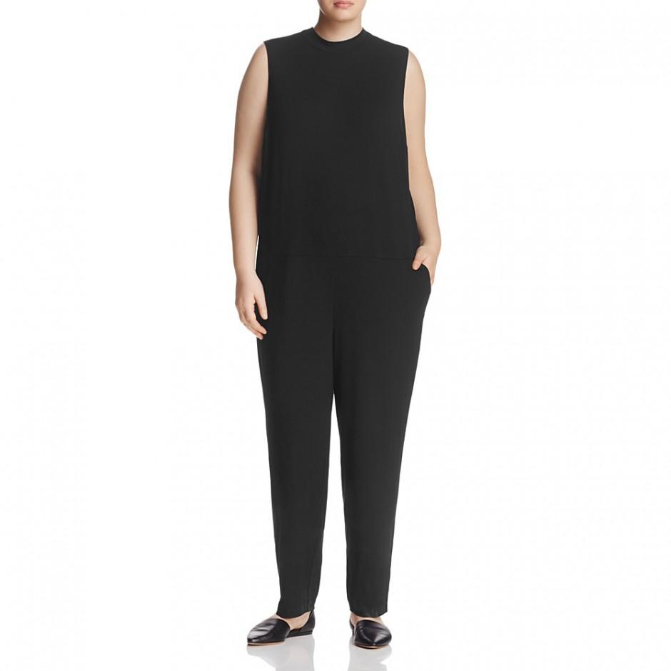 9ffd2f88c2c Shop Plus Size Minimal Jumpsuits to Wear This Fall - Coveteur