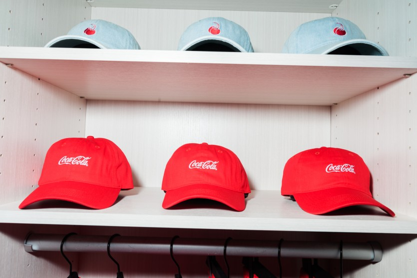 e09fe5a11d8 See the Full Collection of Kith x Coca-Cola s Second Collaboration ...