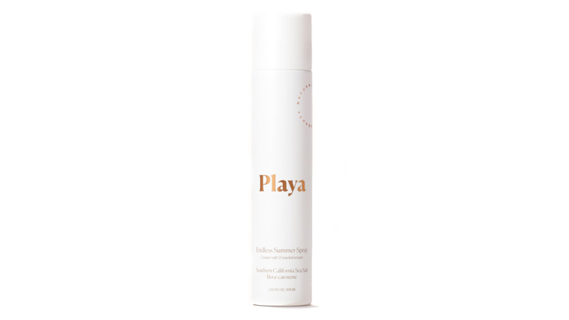 playa endless summer spray