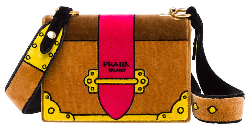 e093ccab6a2a4 Why an Editor is Giving Up Smoothies For Prada s Velvet Bag - Coveteur