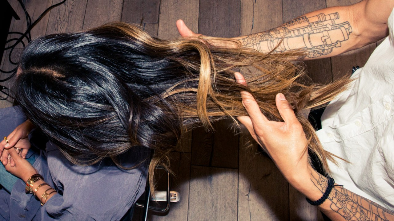 Exactly What to Tell Your Stylist to Get the Perfect Hair Color