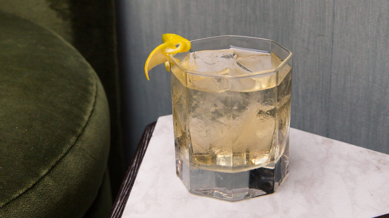 Champagne Is Officially Our Favorite Drink for Fall