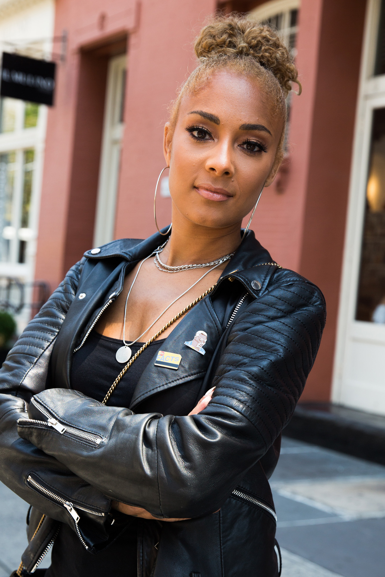 Image result for Amanda Seales