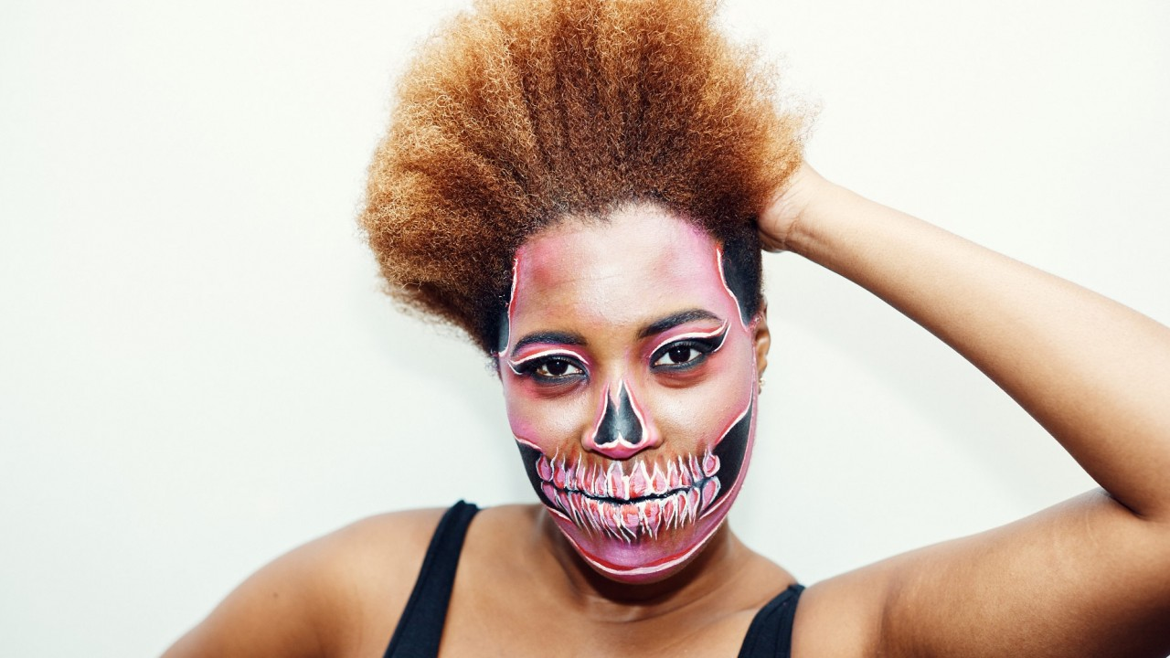 3 Extreme Halloween Makeup Looks That You Can Pull Off at Home