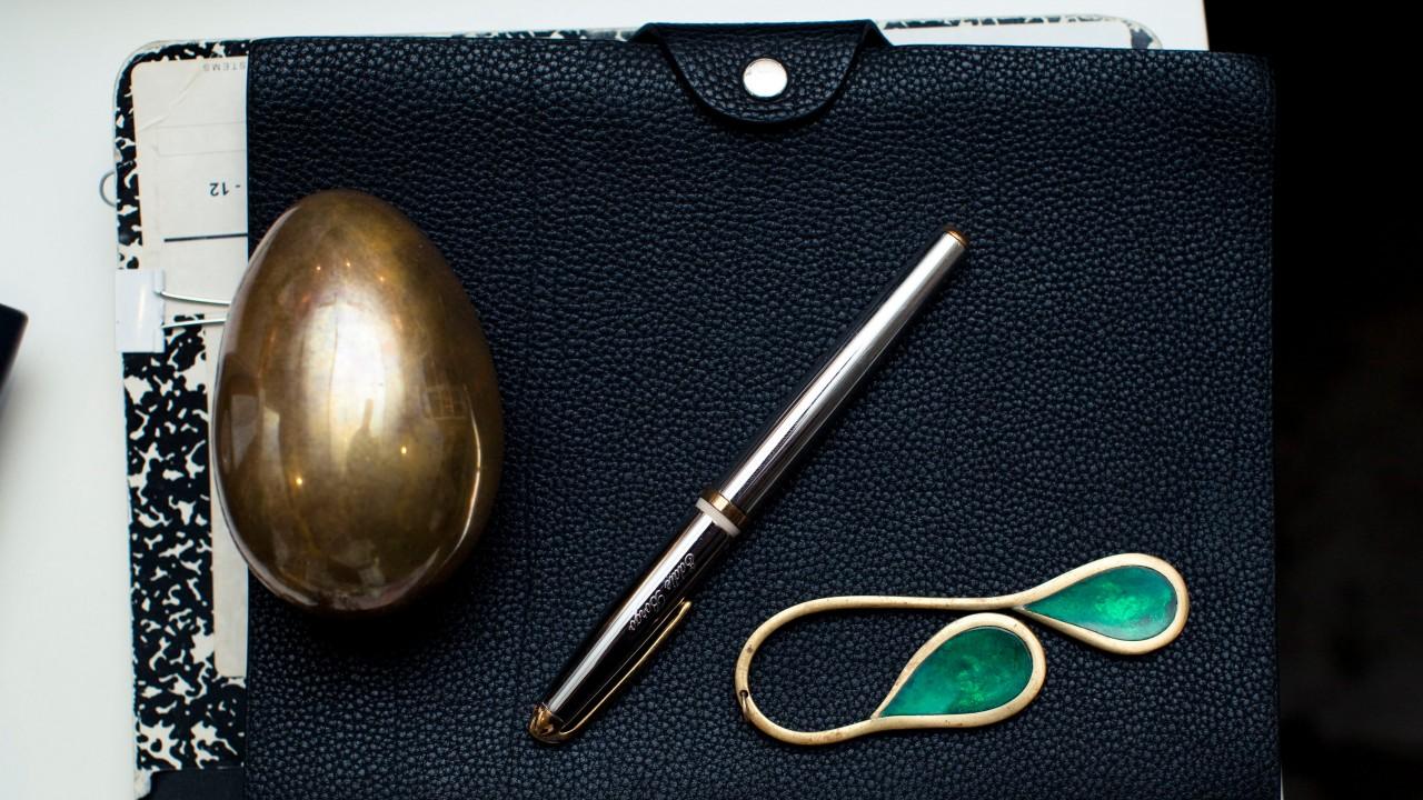 Our 12 Least Glamorous Fashion Week Essentials