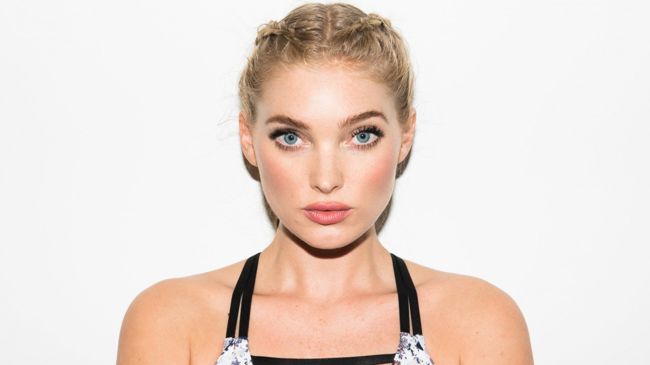 8 New Beauty Secrets We Learned from Elsa Hosk