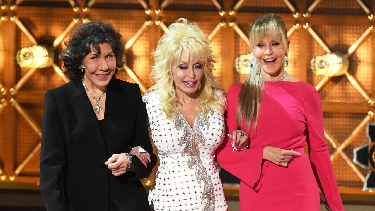 Blink, and You Probably Missed the Best Part of the Emmys