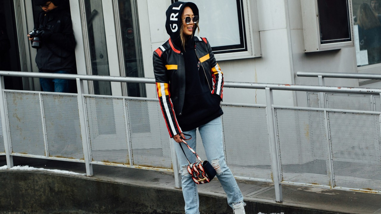 Why Street Style Stars Should Wear Their Politics