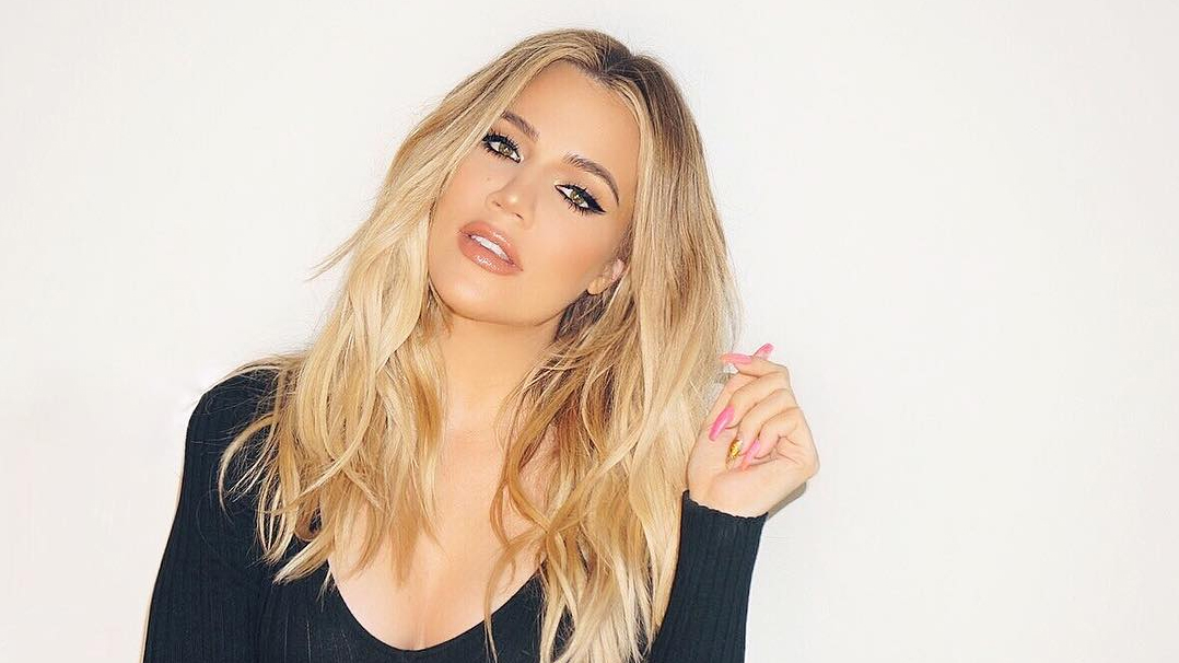 Khloé Kardashian Finally Confirms She's Pregnant