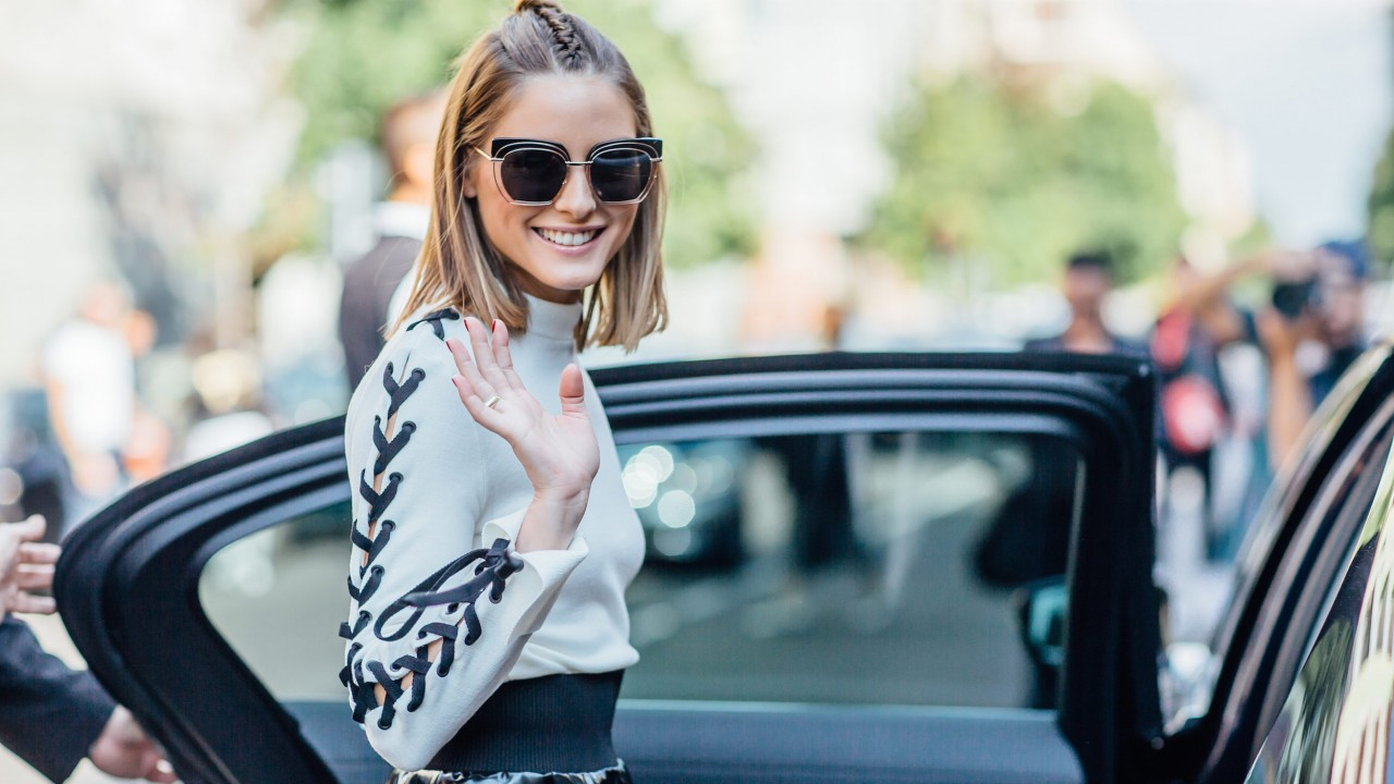 Milan Show-Goers Are Already Embracing Our Favorite Spring Trend