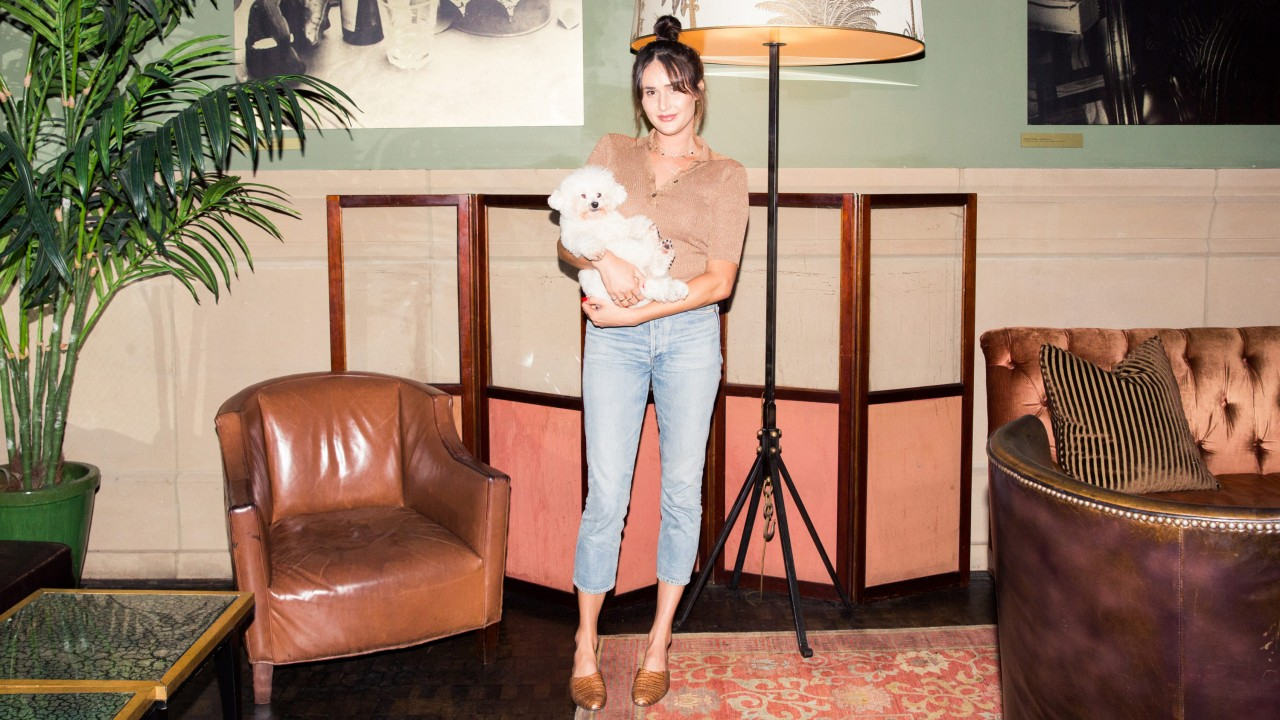 Meet Mimi Cuttrell, the Stylist Behind Gigi Hadid's Best Outfits