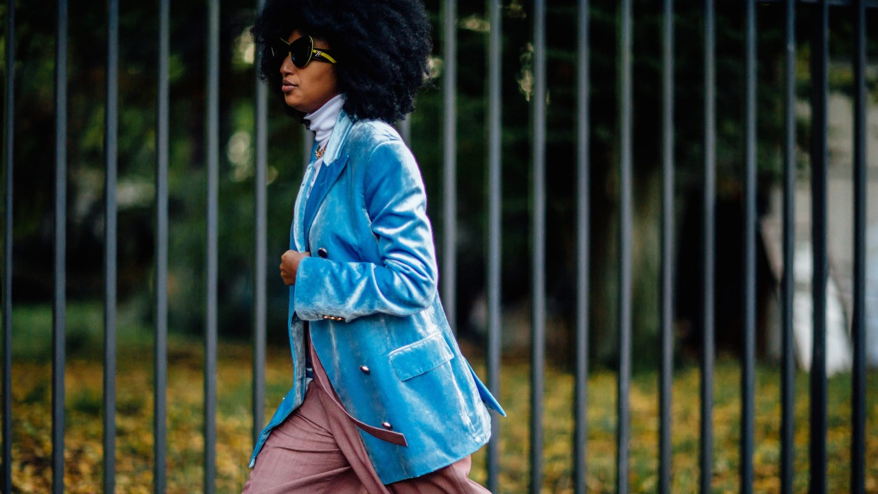 Paris Fashion Week Street Style Is All About Individuality, Not Trends