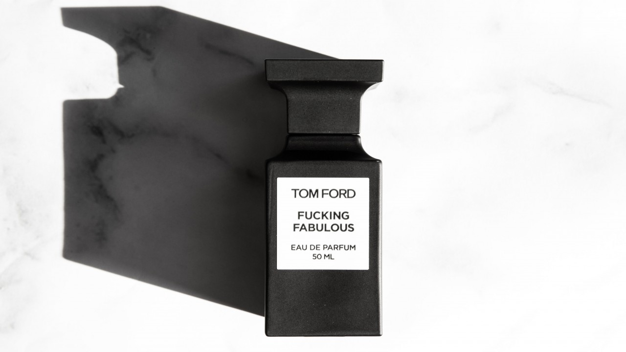 The Real Story Behind Tom Ford's Fucking Fabulous Fragrance