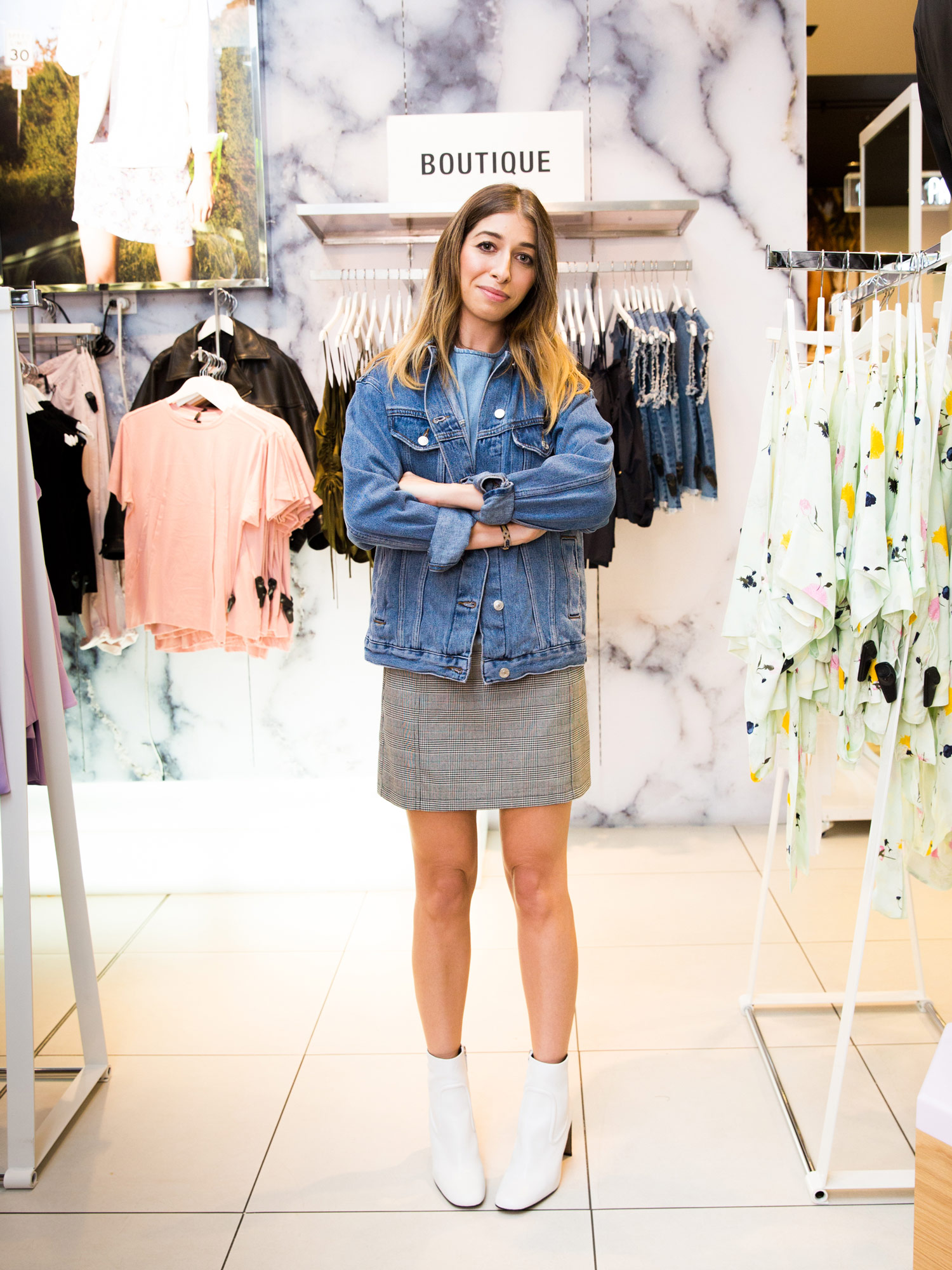 232a0d57e2227 Stephanie Mark Used Topshop Personal Shopping Service for New Denim -  Coveteur