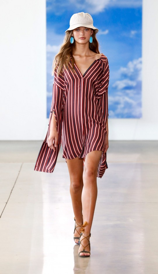New York Fashion Week Spring 2018 Runway Trends - Coveteur d47d90596d87