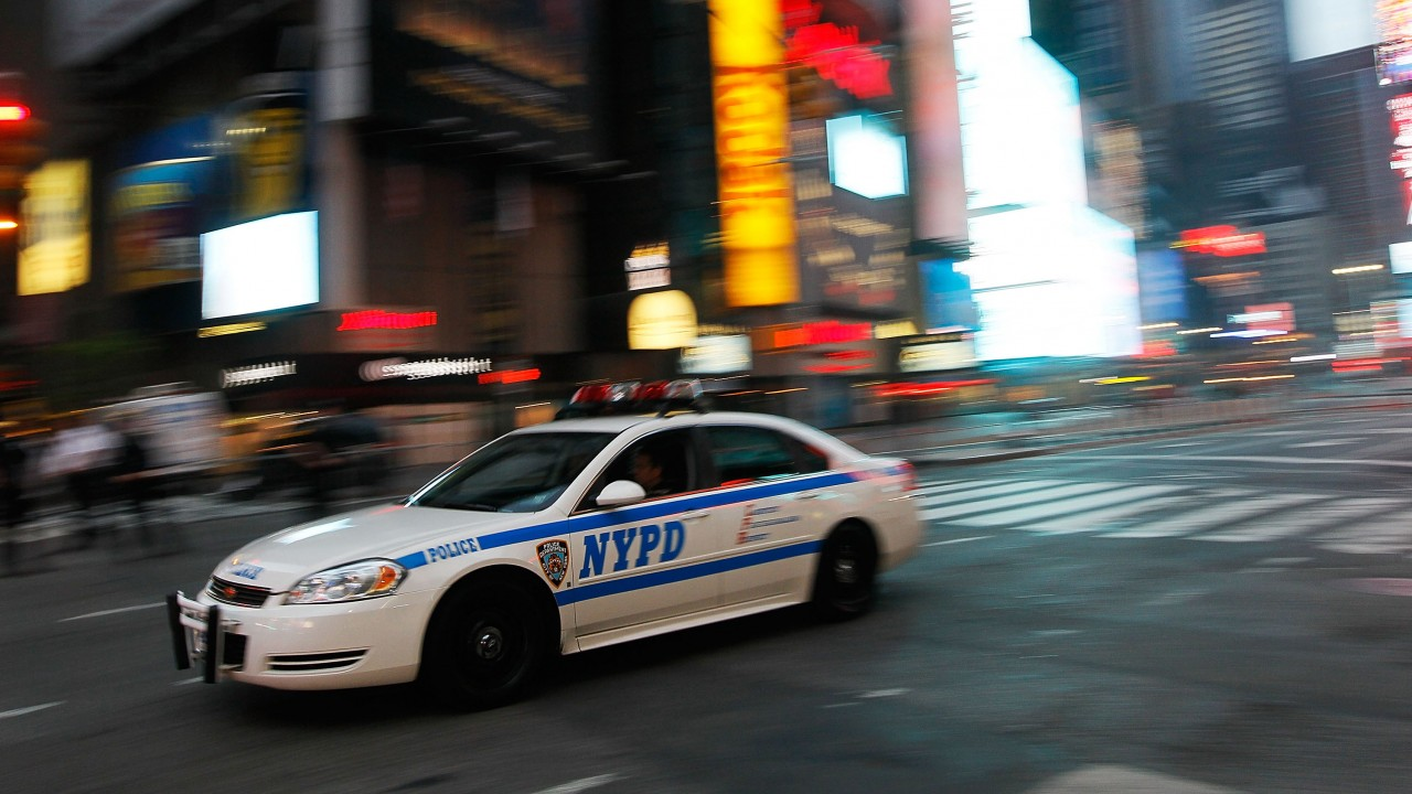 4 Things to Know If You Get Pulled Over by the Police
