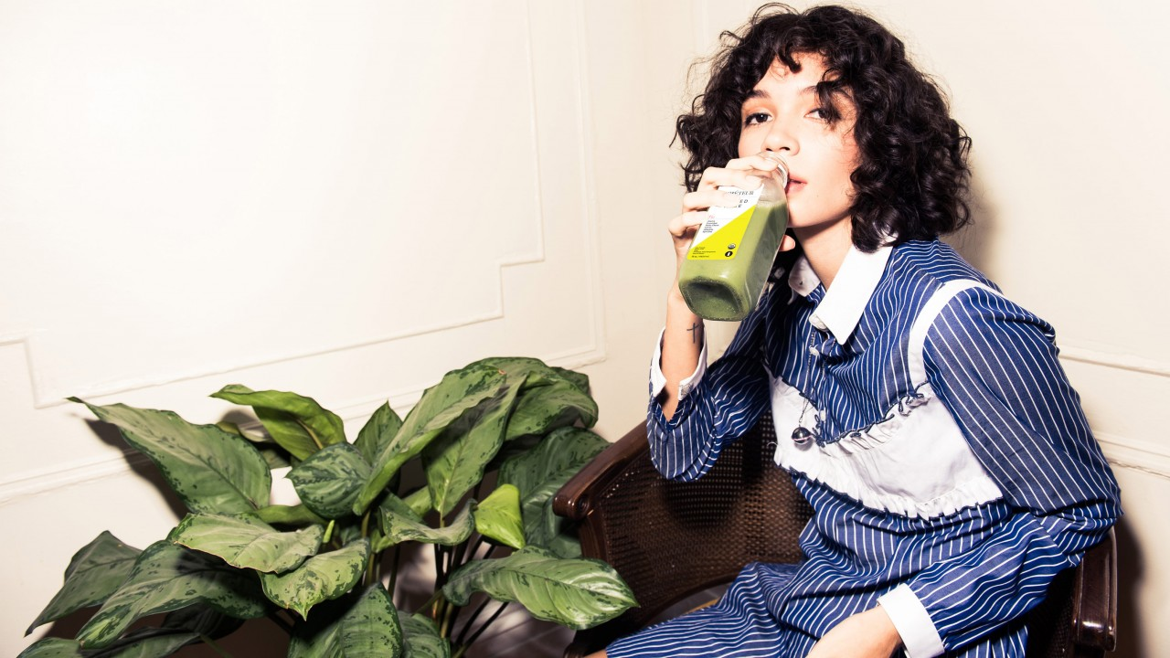 Surprise! Coveteur Is Partnering with Juice Served Here on Three Low-Sugar Juices