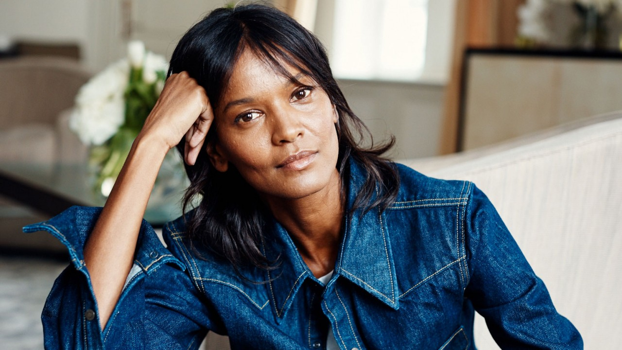 Liya Kebede Told Us Why She Sleeps in Her Mascara