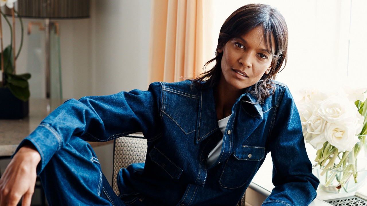 Liya Kebede Doesn't Feel Held Back by Age