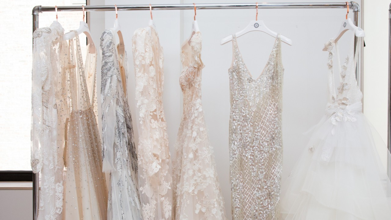 The Secrets Behind the Most Expensive Wedding Gowns on the Market