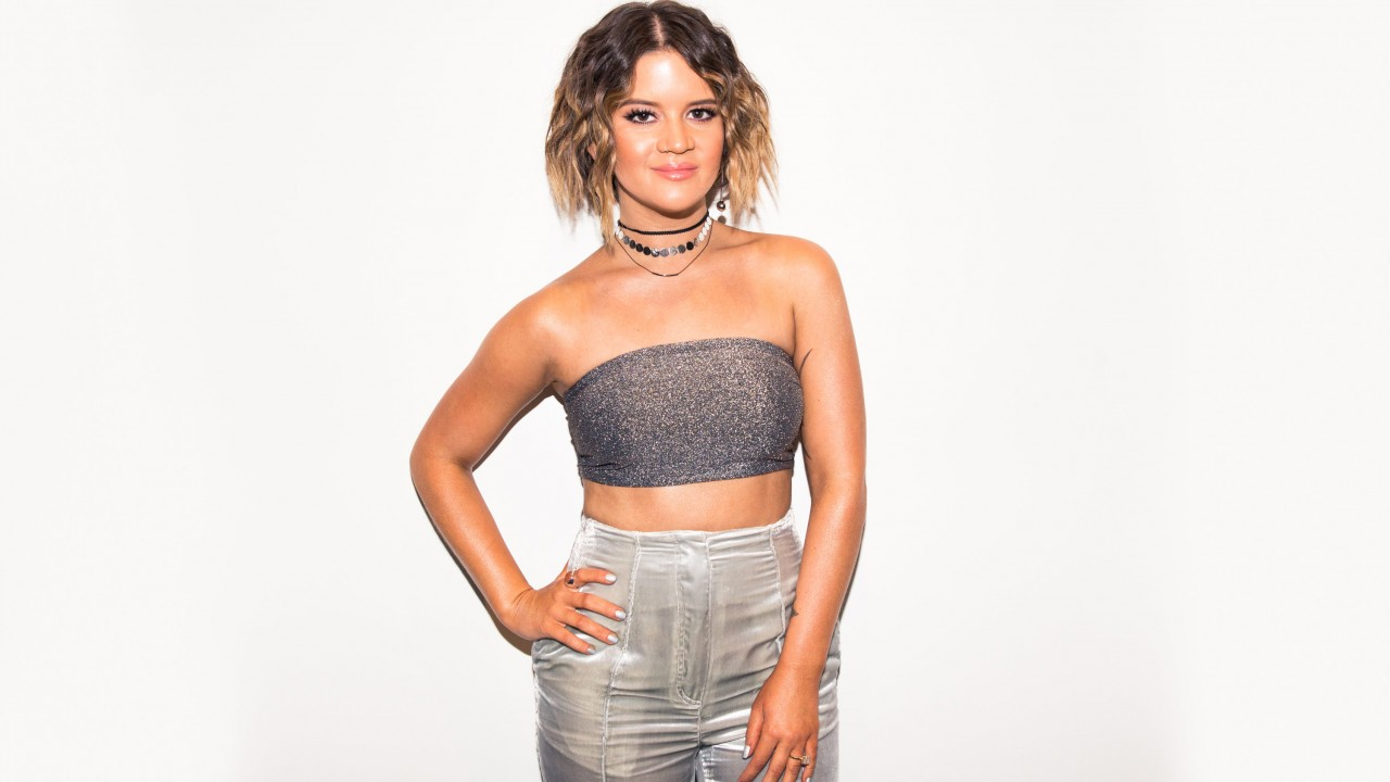 Maren Morris Sang with Niall Horan After He Discovered Her on Spotify