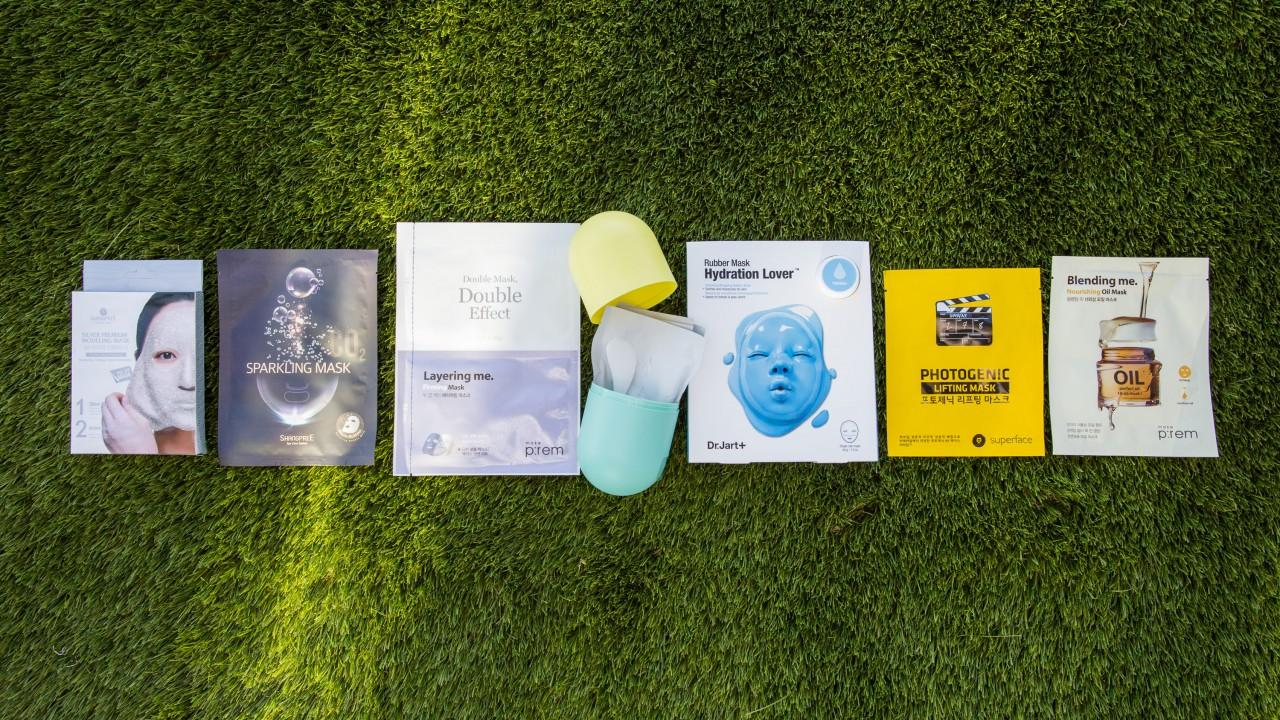 12 Next-Level Sheet Masks for Instantly Awesome Skin