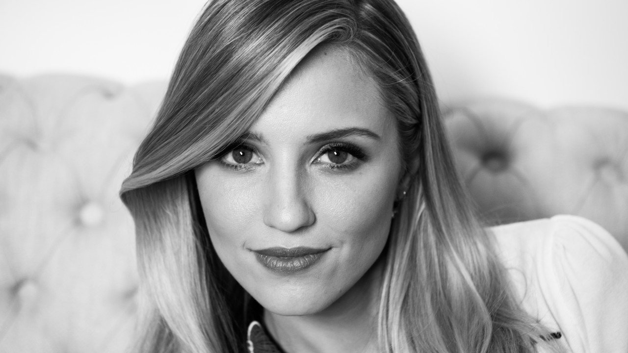 Dianna Agron Was Once Bullied for Her Faith
