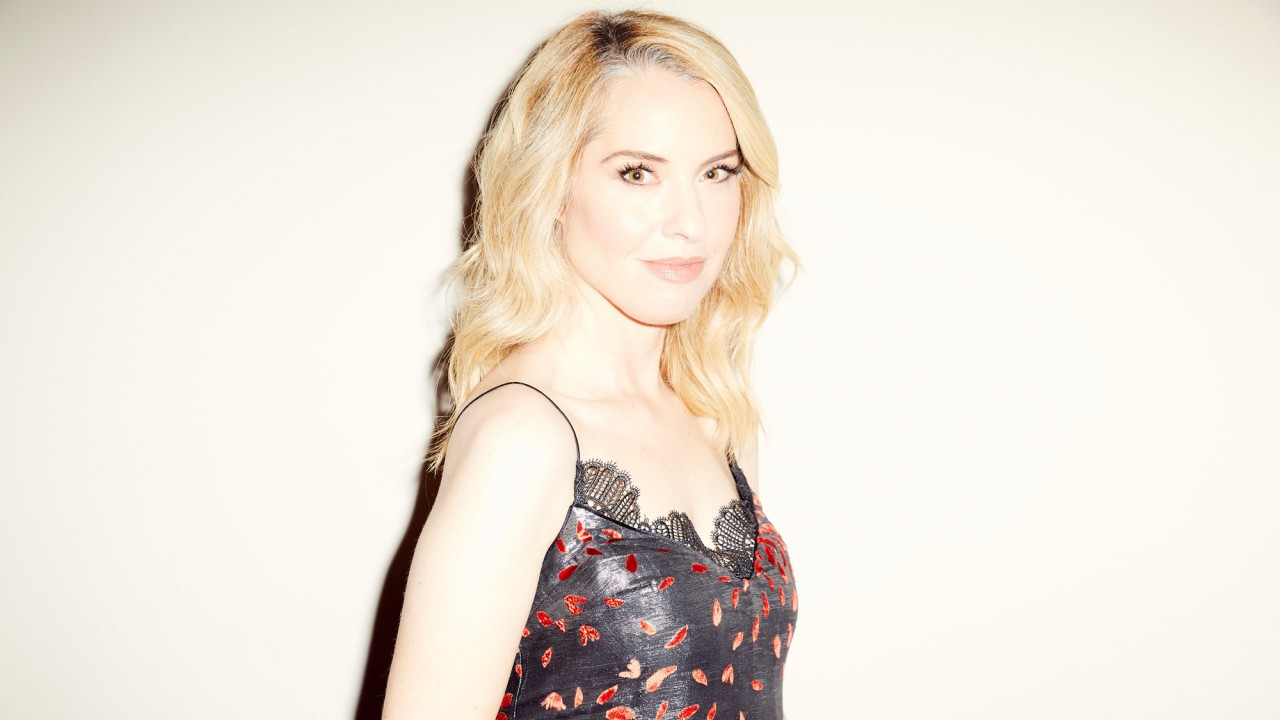 """Ryan Murphy and Leslie Grossman """"Text a Lot"""" about The Real Housewives"""
