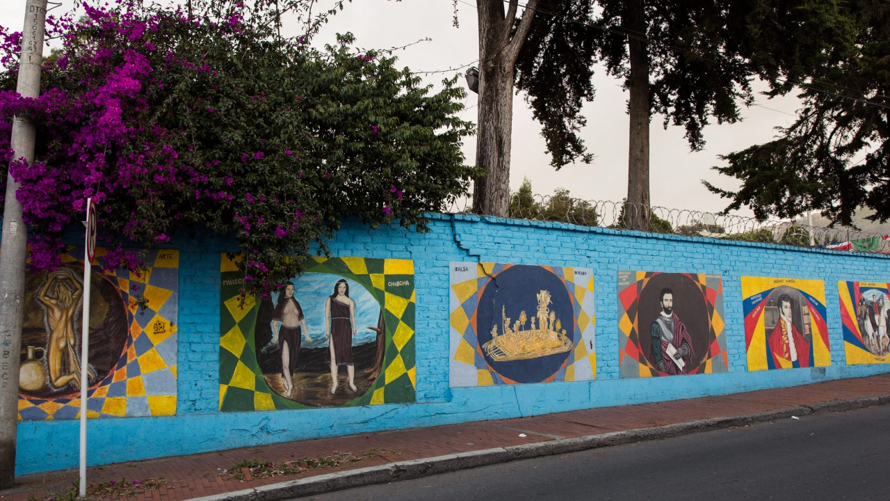 6 Reasons to Visit Bogotá, Immediately