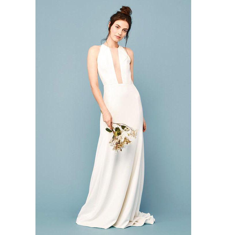 A Review On New Online Bridal Boutique, Floravere - Coveteur