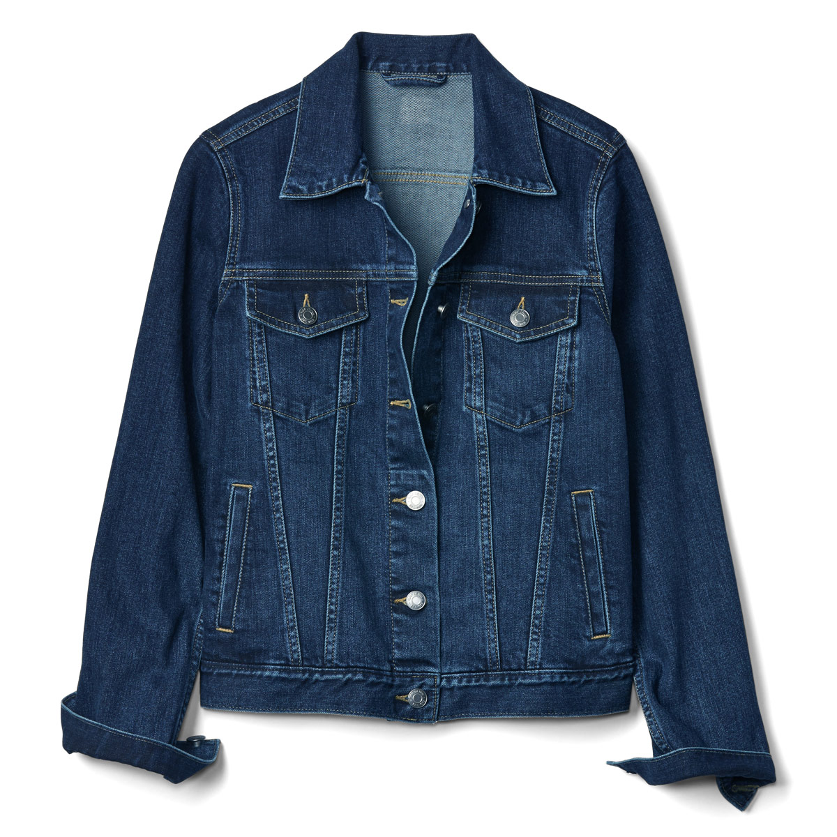 How to Style Gap's Super Slimming Denim for a Night Out ...