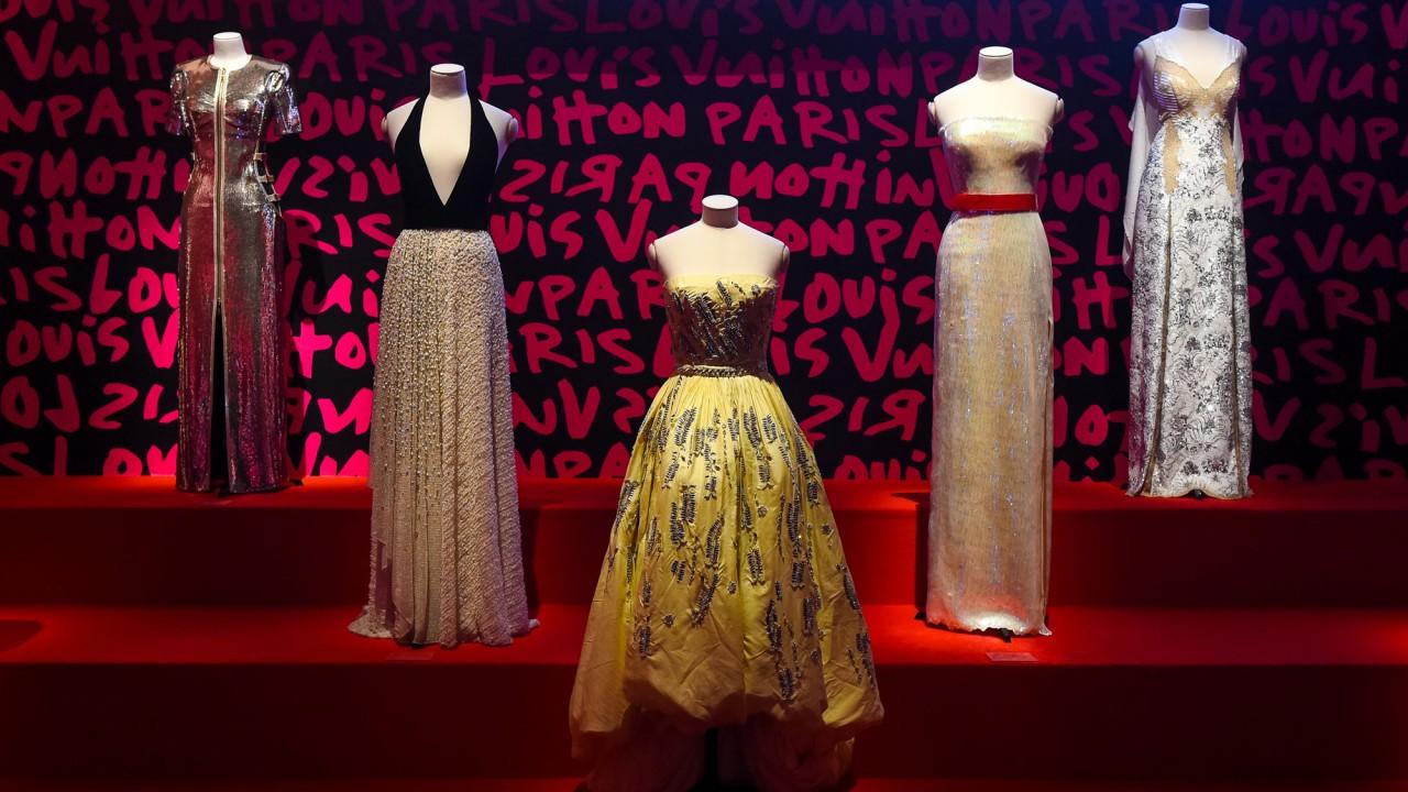Louis Vuitton Is Taking Over Downtown Manhattan