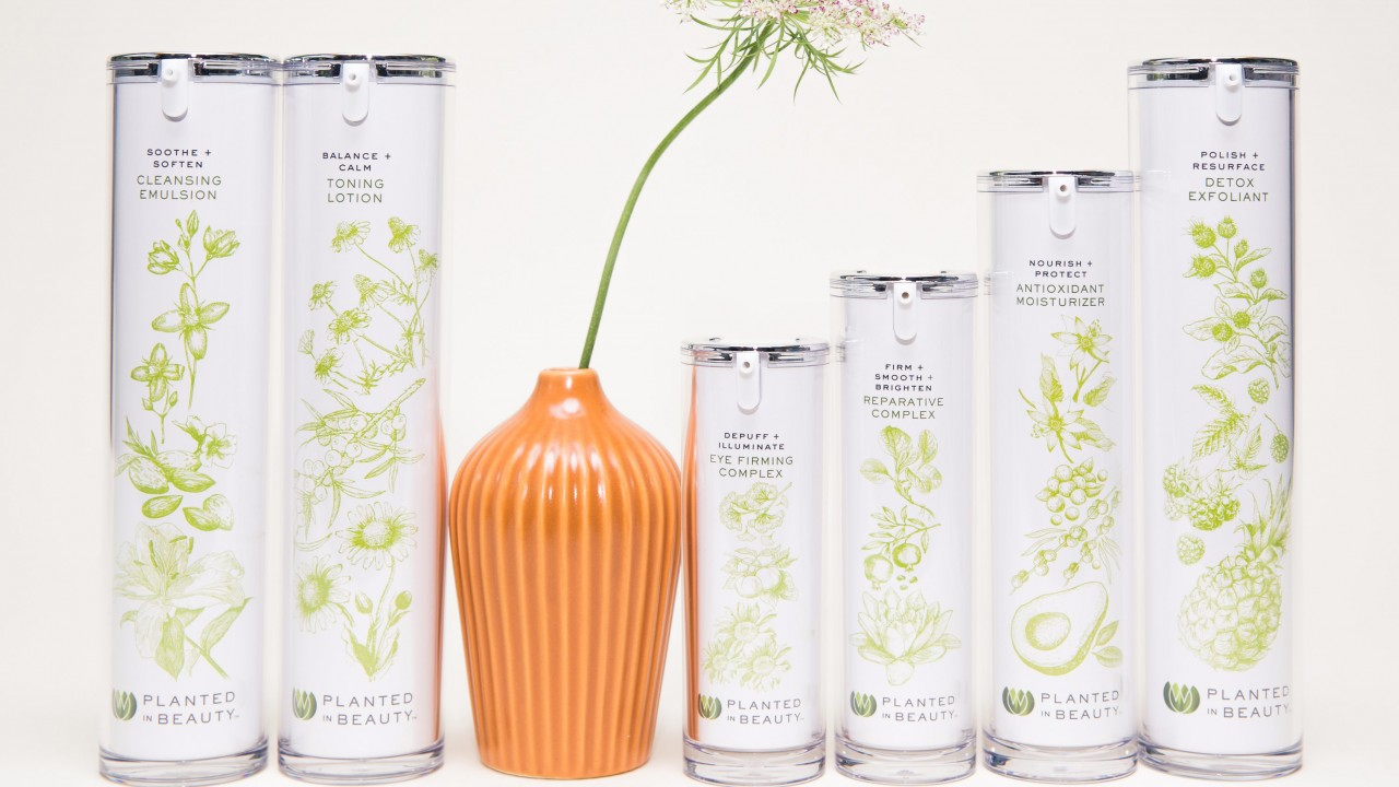Why Two Former La Prairie Execs Started a New Natural Skin-Care Line