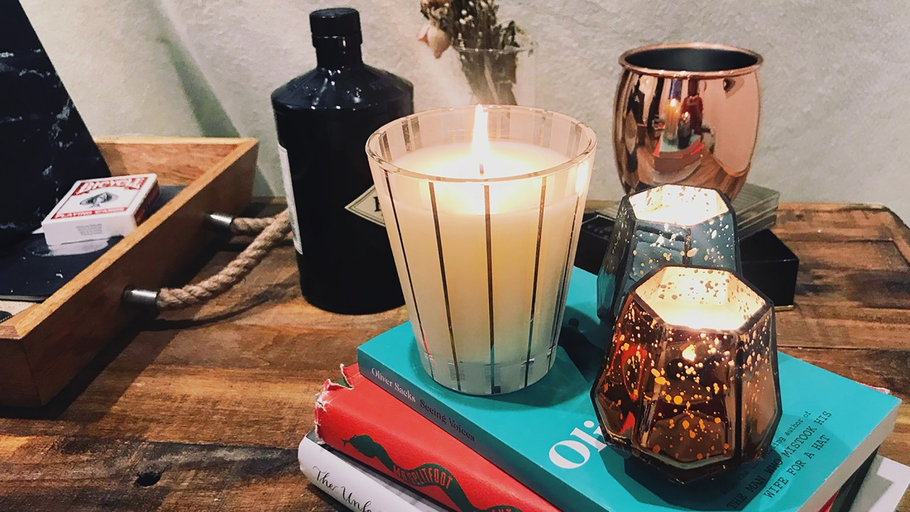 19 Holiday Candles That Will Make All Your Instagram Photos Feel a Lot Cozier