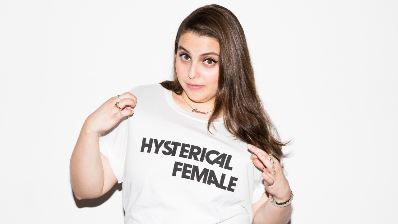 "It's Probably Time We Stop Calling Beanie Feldstein ""Jonah Hill's Sister"""