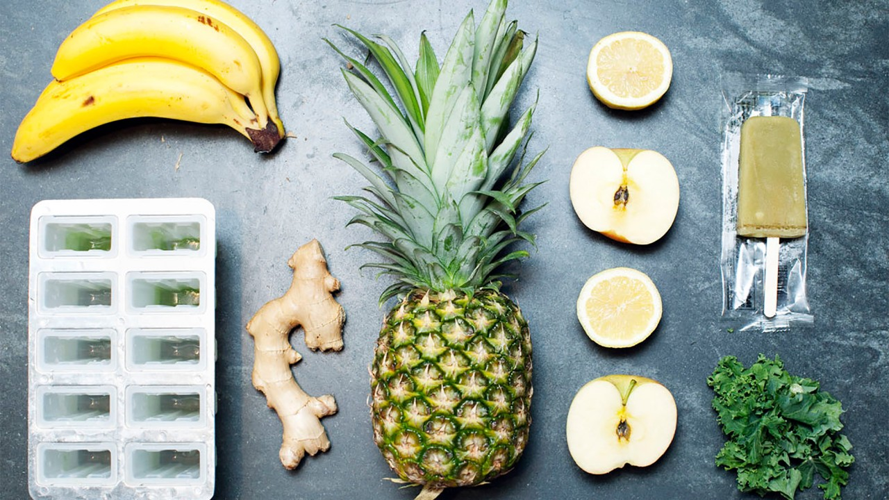 What to Eat to Avoid Dry Winter Skin