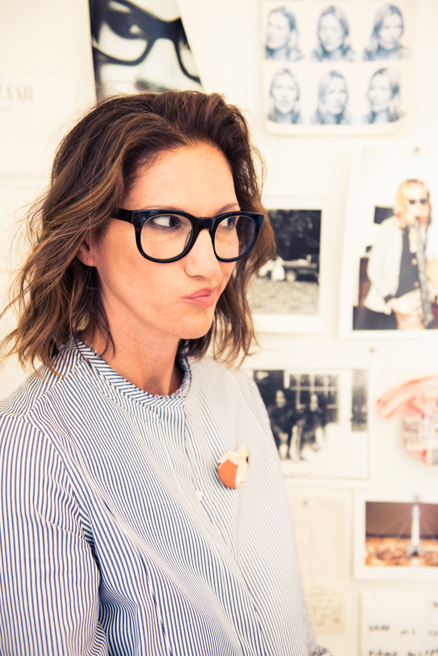 369b2cd11d Jenna Lyons Talks Her Career