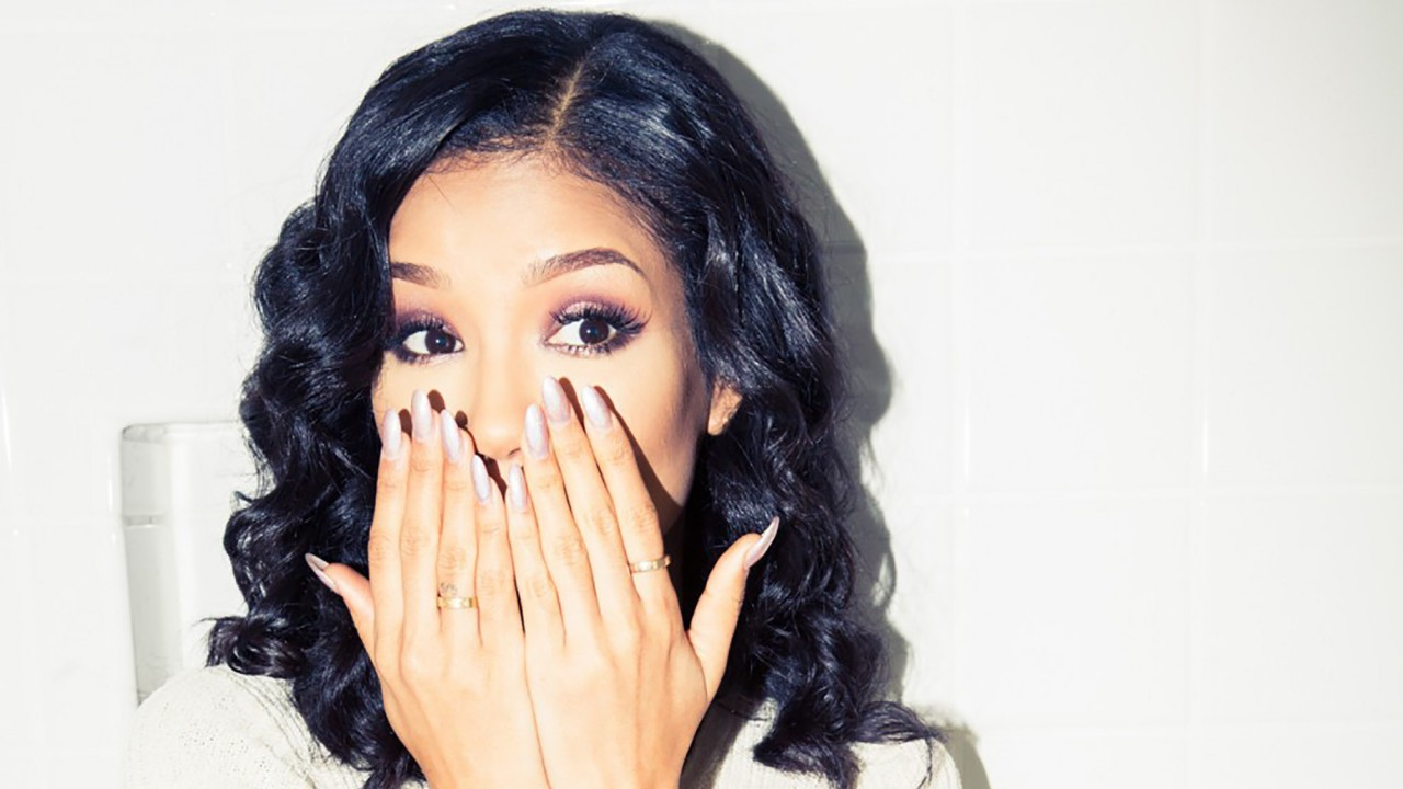 Jhene Aiko's New Album Explores the World of Psychoactive Substances