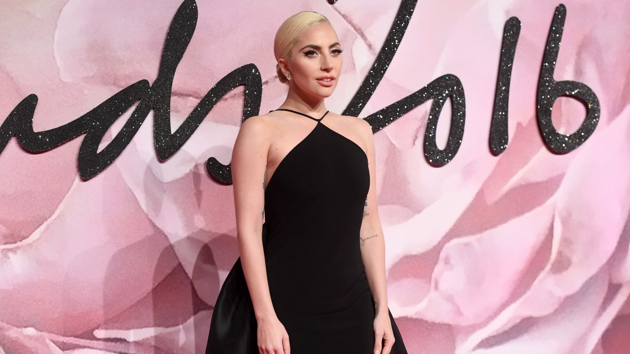 Lady Gaga's Wedding Dress Will Likely Include This 1 Detail