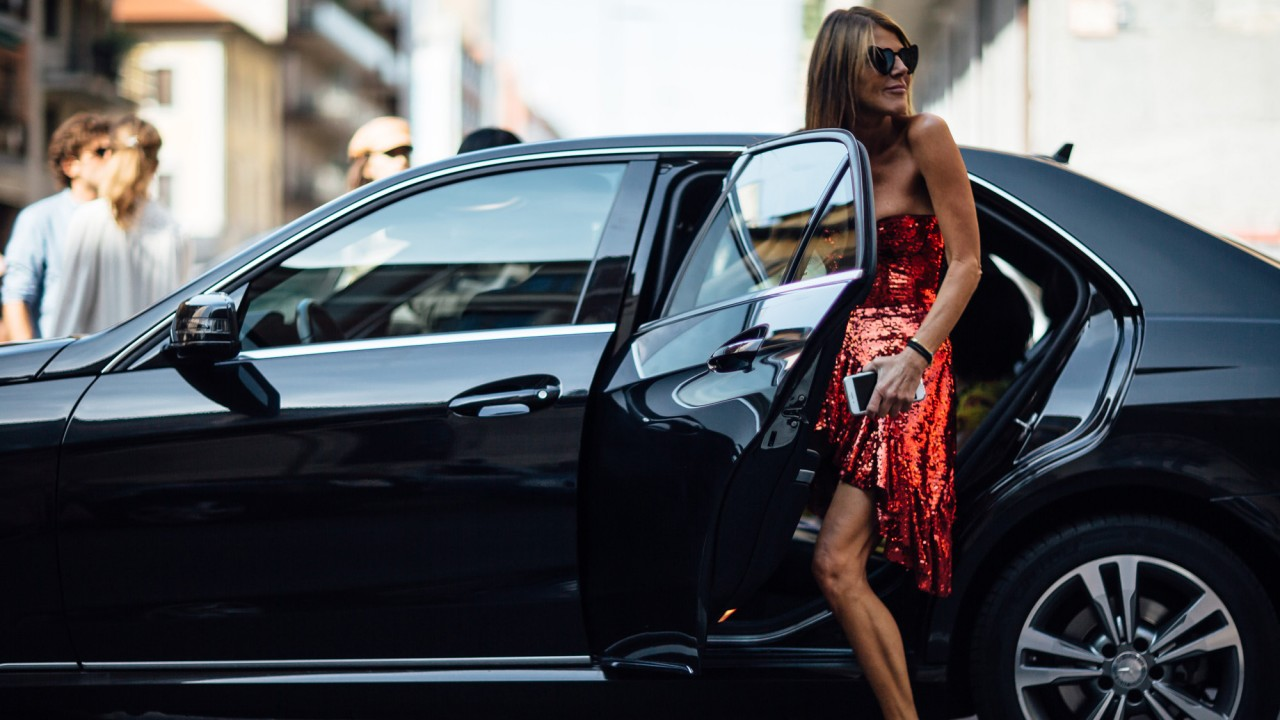 6 Totally Foolproof Party Outfit Ideas Stolen from Street Style