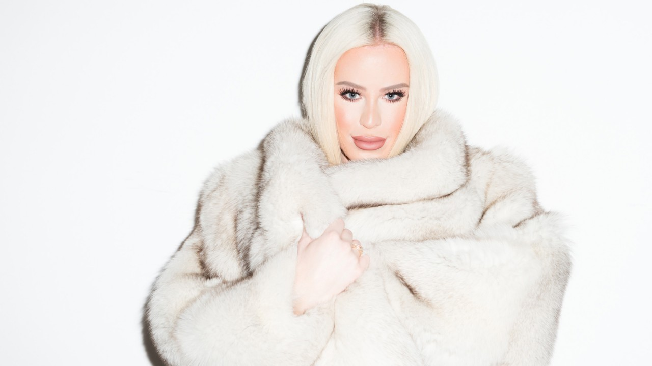 Gigi Gorgeous Told a White Lie During Her Forbes 30 Under 30 Interview