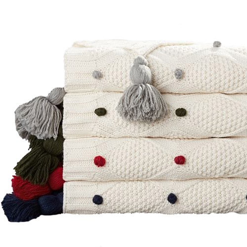 Shop The Best Giant Blankets To Buy For The Coziest Winter