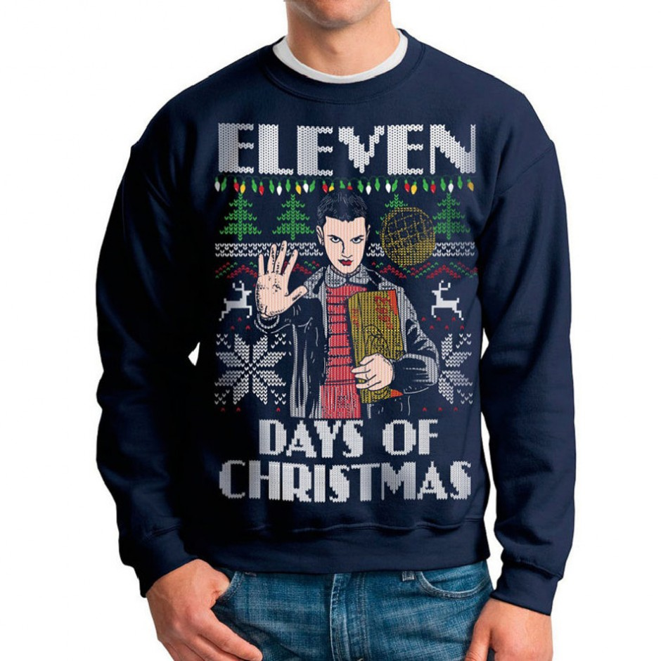 Where to Buy Pop-Culture-Inspired Ugly Christmas Sweaters - Coveteur