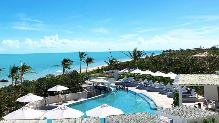 The Ultimate Travel Guide to Turks & Caicos
