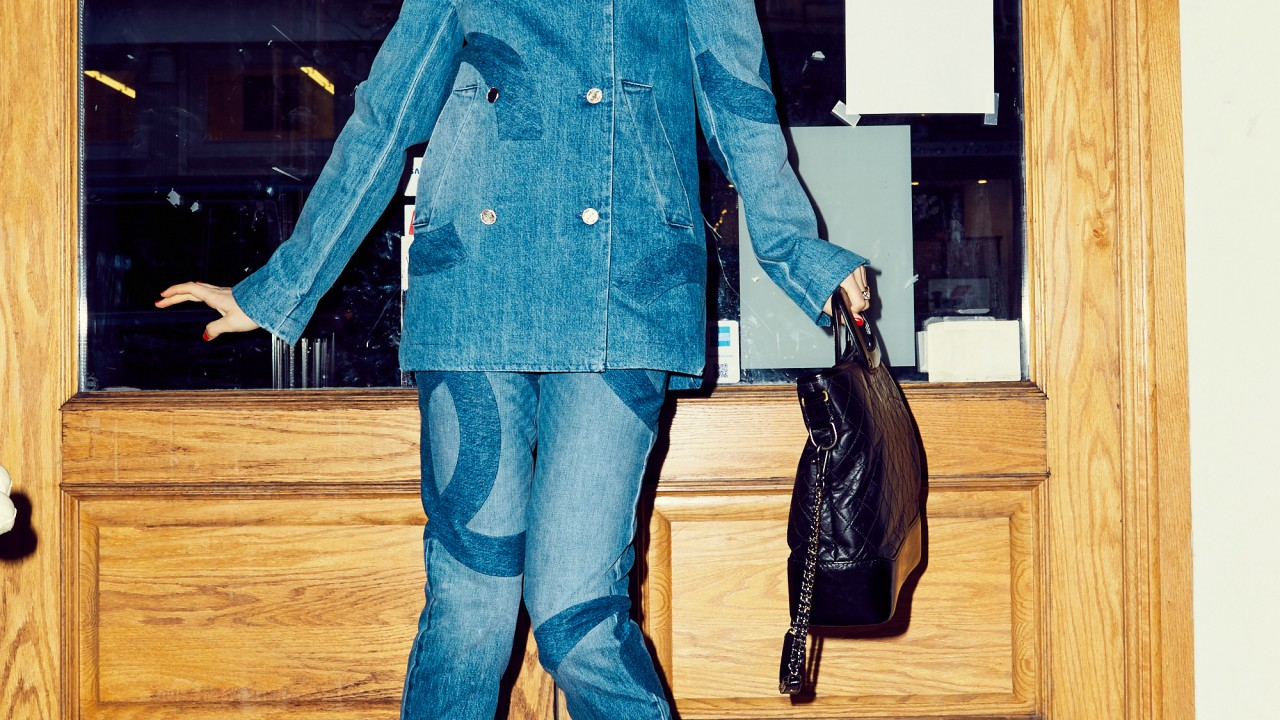 Street Style-Inspired Outfit Ideas For When You Just Can